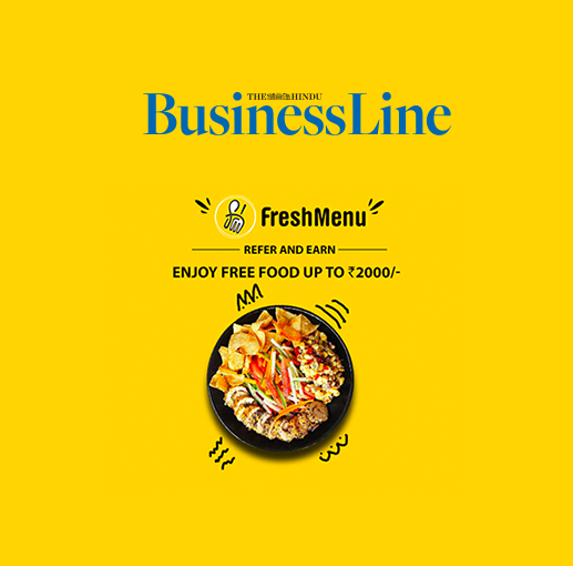 FreshMenu launches Food For Thought magazine