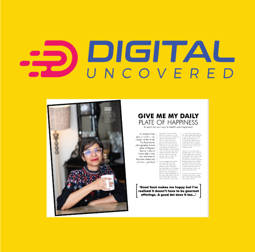 Digital Uncovered, Content Marketing, Content, Agency, 15 best content agencies in India