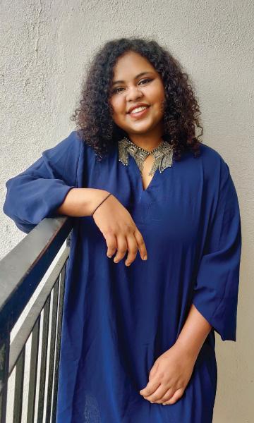 Nandita Swamy