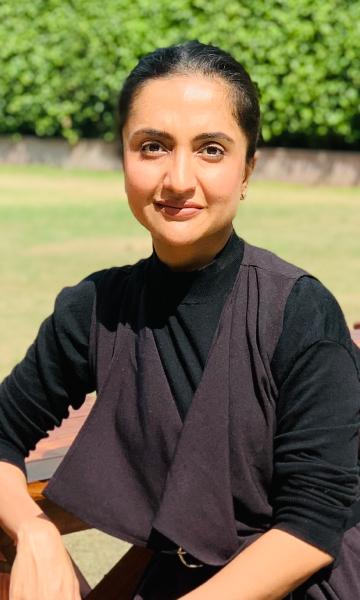 Sonalee Singh